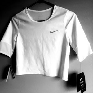 Brand New Nike dry fit top